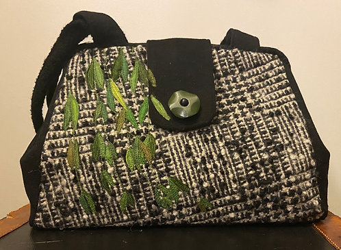 weeping willow 2020 nubby evelyn bag