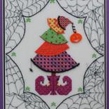 Witch Hilda's Tree
