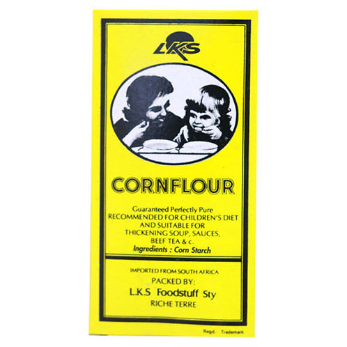 LKS Cornflour 350g
