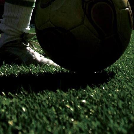 ガールズサッカースクールのご報告