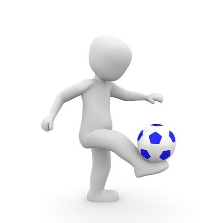 サッカーが出来るようになったら分かること