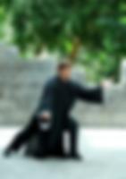 Matthew Staley Shifu, Baguazhang XingYi Quan, Taiji Quan, Master Instructor