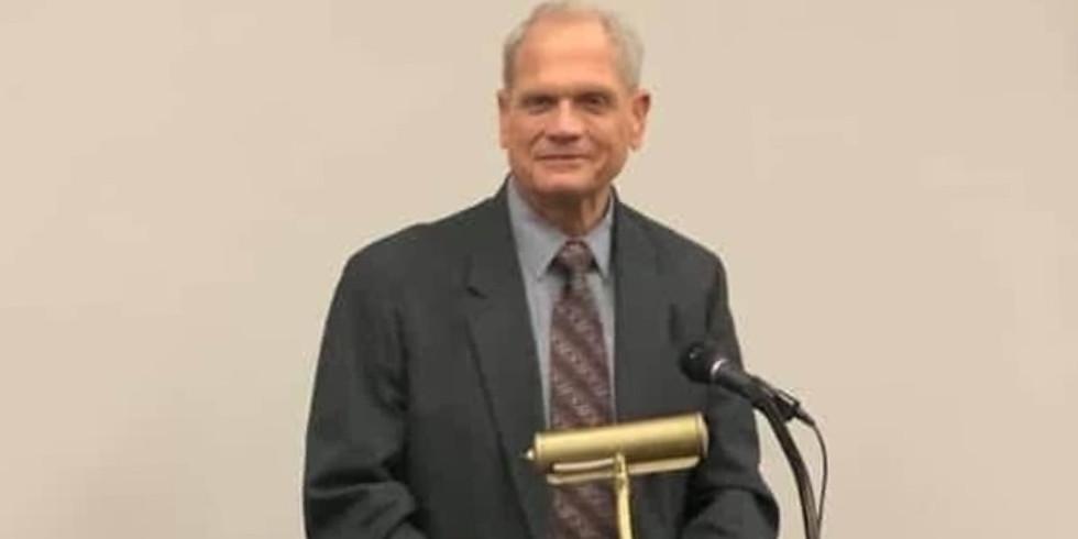 August Meeting - Meet John Whitehead Knox County Property Assessor