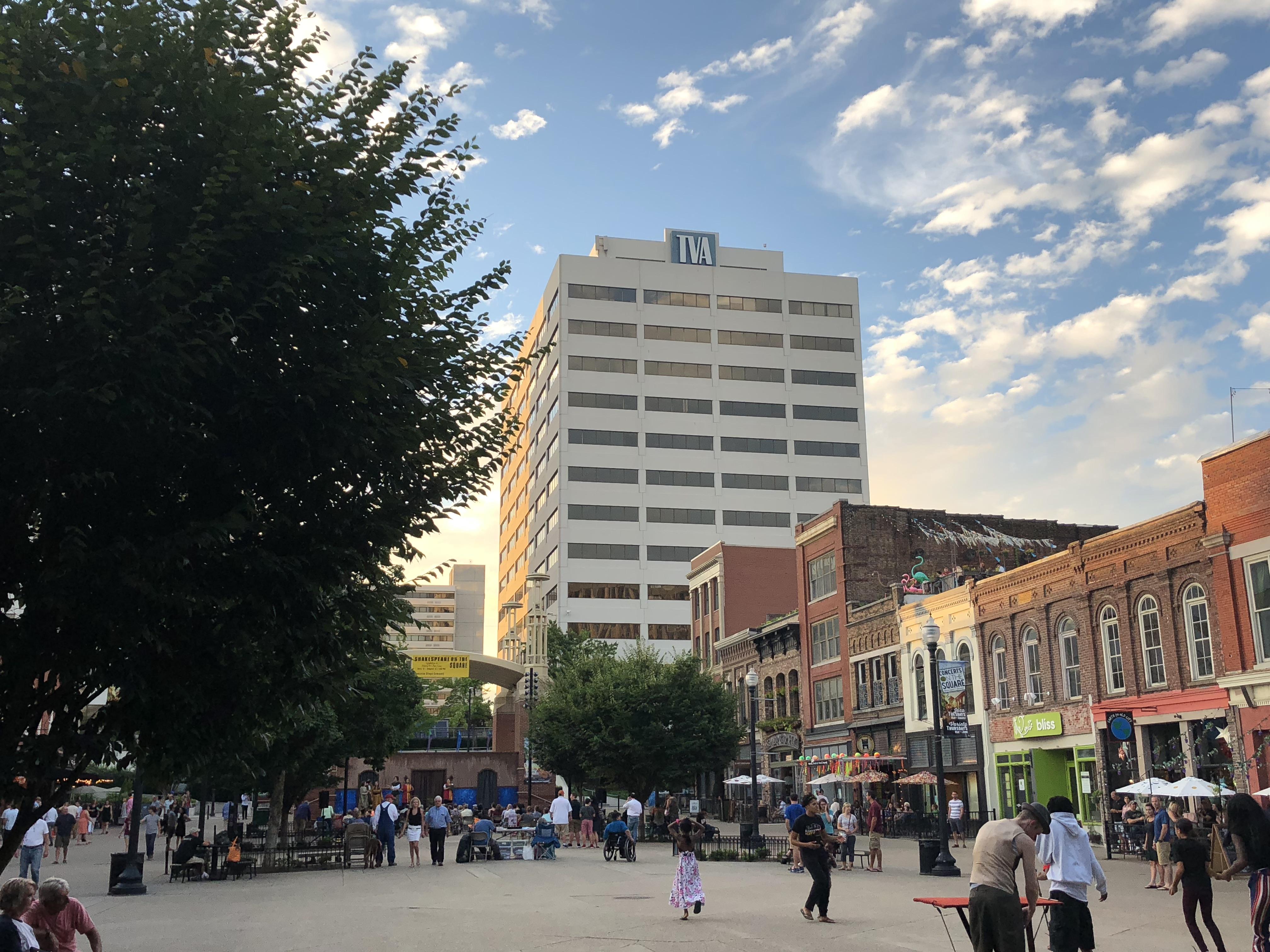 Market Square 3