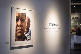 EYEWITNESS Gallery Opening