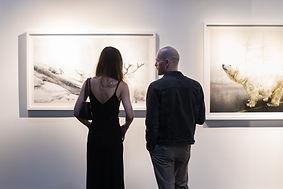 Martin Stranka Gallery Opening