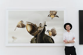 Martin Stranka Artist Talk