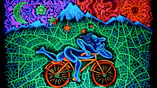 What Makes A Psychedelic A Psychedelic