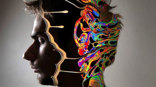 Study Shows LSD Fights Depression By Inhibiting Regretful Thinking
