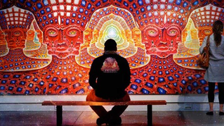 Can Psychedelics Deepen Appreciation For Art And Music?