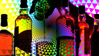 Revisiting LSD For Treatment Of Alcohol Dependency