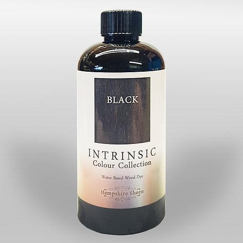 250ml Intrinsic Colour Bottle - Black