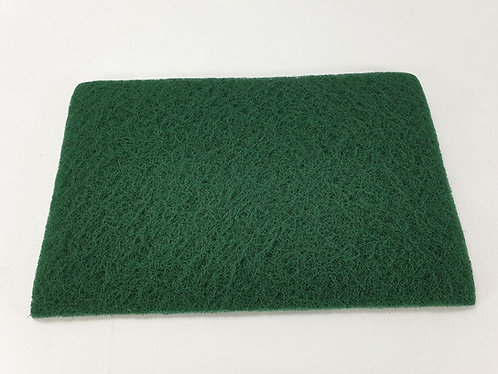 Nyweb Pads - Post Sanding Smoothing Pads - Green - Standard