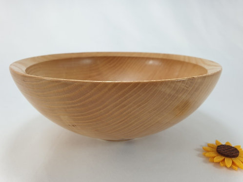Food-Safe bowl in Tralee Ash