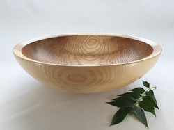 Salad Bowl in Ash