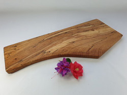 Hardwood Serving Boards in Irish Spalted Beech