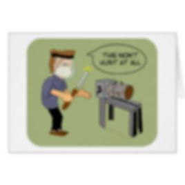 this_wont_hurt_funny_woodturning_cartoon