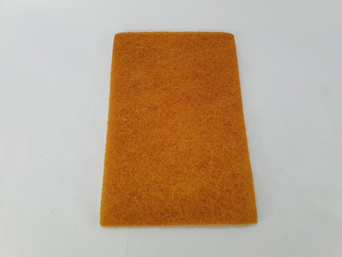 Nyweb Pads - Post Sanding Smoothing Pads - Orange - Ultra Fine