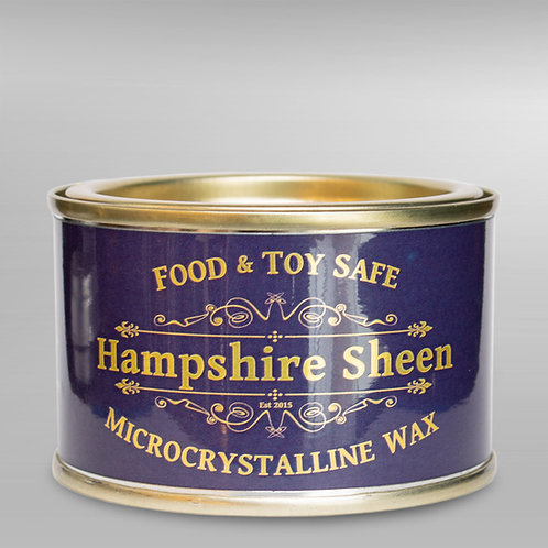 Hampshire Sheen Microcrystalline Wax