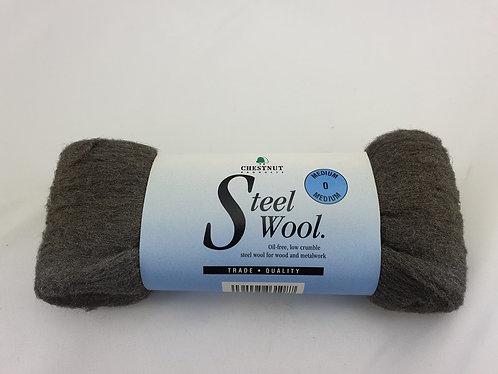 Steel Wool Medium Grade 0
