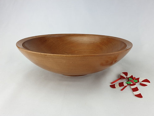 Food-Safe Bowl in South Co Dublin Beech