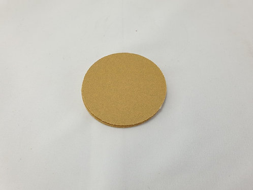 2.5 Inch Velcro Hook and Loop Sanding Discs x 5