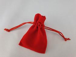 Velvet Drawstring Gift Bags