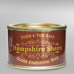 Hampshire Sheen Gloss