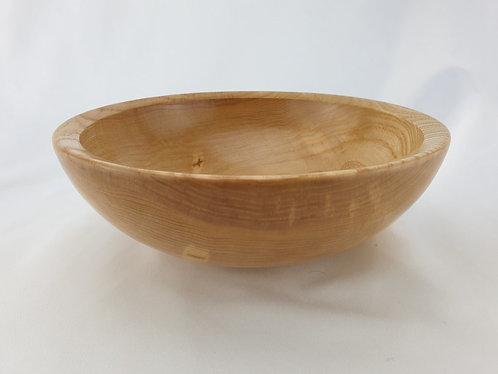 Food-Safe bowl in Tralee Ash