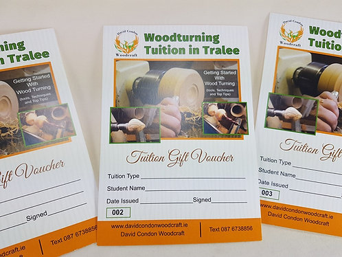 Gift Voucher for All