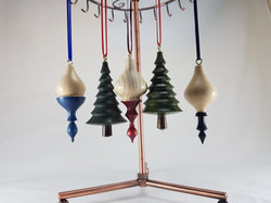 Large Jewellery Stand
