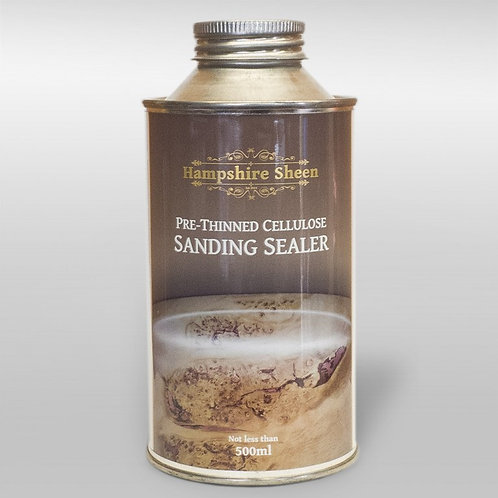 Hampshire Sheen Pre-Thinned Cellulose Sanding Sealer