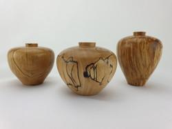 Turned Vessels