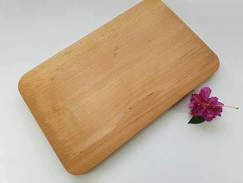 Serving Board in Beech