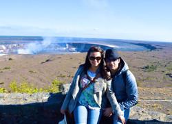 Kīlauea crater, Big Island
