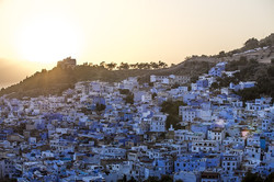 Chefchaouen - Morocco
