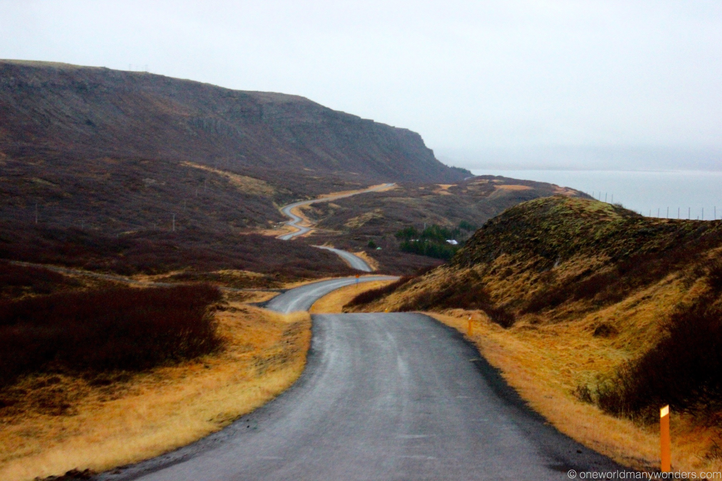 Ring Road 1