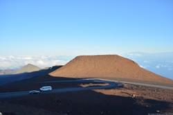 Views from Haleakalā National Park