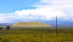 On our way to Mauna Kea, Big Island