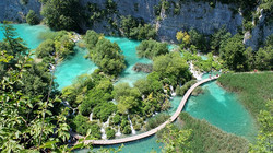 Plitvice Lakes Park - Croatia