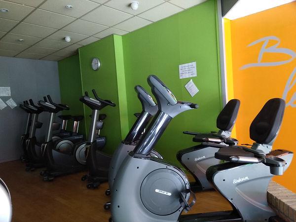 Vélos droits, vélos semi-allongés, vélos ellyptiques