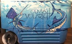 Olivia Volarich