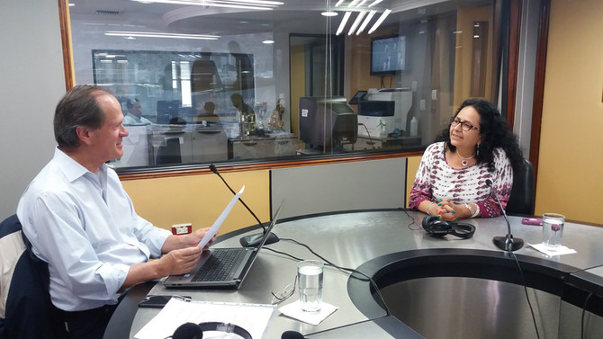 Interview: Inés Ortiz CEO of Quito Inor Flowers