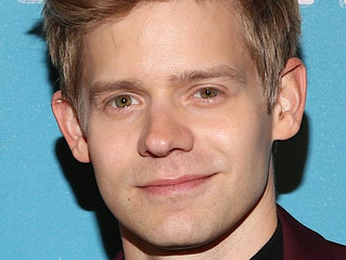 Theater Mania: Andrew Keenan-Bolger and Kim Crosby Join Cathy Rigby in Kris Kringle the Musical