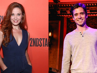Playbill.com: Sierra Boggess, Matt Doyle, More Set for Lab Presentation of Broadway-Bound The Secret