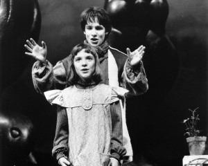 Playbill.com: The Secret Garden Will Return to Broadway, Directed by Warren Carlyle