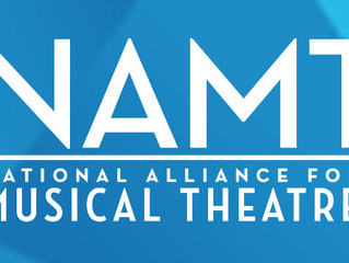 Boyd to work on 30th Annual New Musical Festival at NAMT
