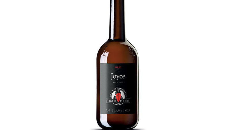 JOYCE -Wheat Beer
