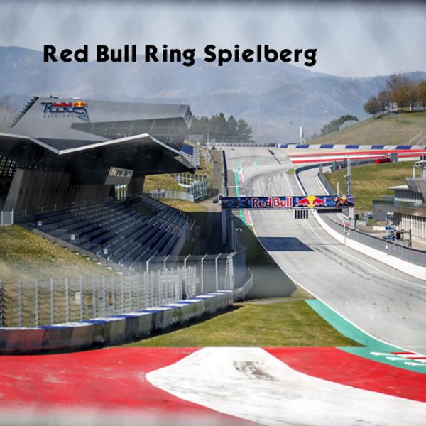 Red Bull Ring I Projekt Spielberg