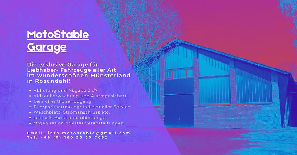Werbeanzeige Facebook MotoStable Garage.png